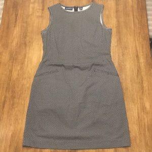 Liz Claiborne A Line Dress